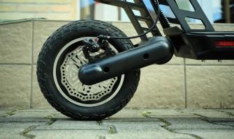 Roller kerék defekt javítás