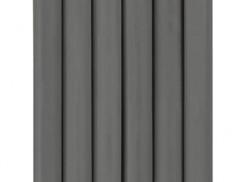 ABUS lakat 6000/90 Bordo SH fekete