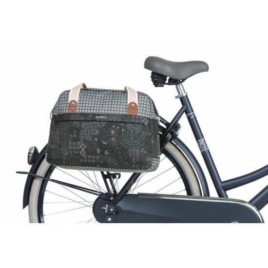 Basil Bohème kerékpáros táska