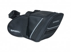 Basil Sport Design nyeregtáska