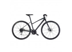 BIANCHI C-SPORT 2 DAMA - ACERA 24SP kerékpár