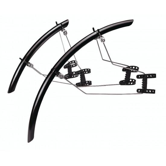 Bikefun ROAD QUICKDRY  sárvédő
