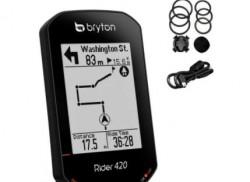 Computer BRYTON RIDER 420E GPS komputer