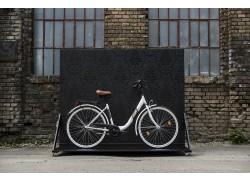 """Csepel Budapest B 26"""" 1 sebességes, kontrafékes kerékpár"""