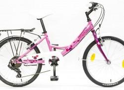 """Csepel Flora 20"""" pink"""