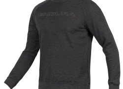 ENDURA ONE CLAN CREW NECK pulóver