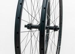 No Limited MTB Team 180SL karbon kerékszett