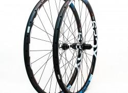 No Limited MTB Team 350 karbon kerékszett