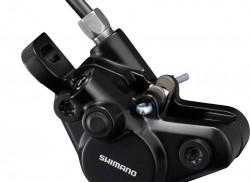 Shimano hidraulikus tárcsafék szett MT400