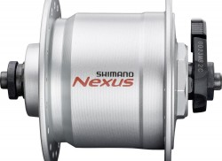 Shimano Nexus agydinamó