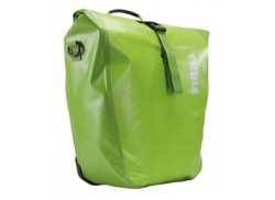 Thule Pack n Pedal Shield Pannier kerékpár táska, zöld