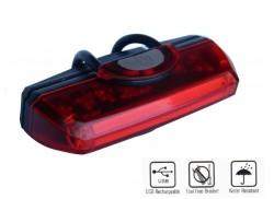 Velotech 16chipled USB lámpa